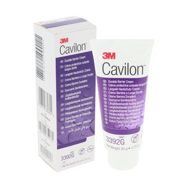 Cavilon Langzeit-Hautschutz-Creme, 3392G, 92 g