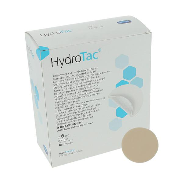 HydroTac® Schaumstoffverband, steril