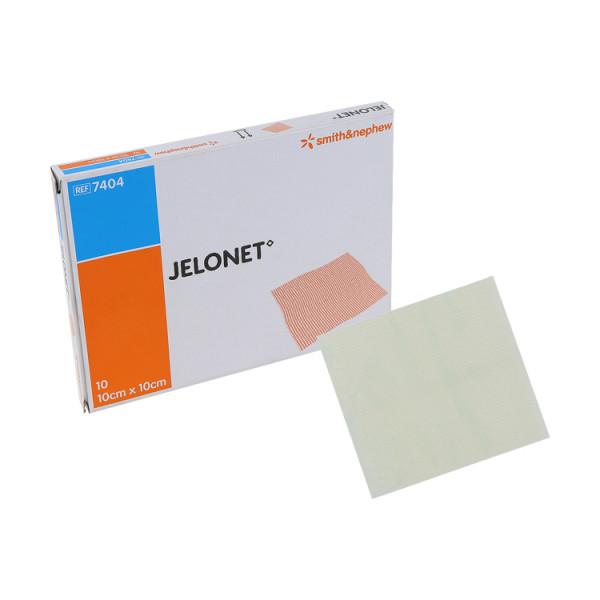 Jelonet Paraffingaze, steril