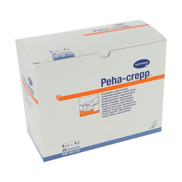 Peha-crepp® Fixierbinde