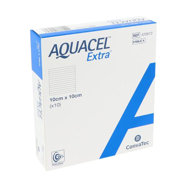 ConvaTec Aquacel Extra Kompressen