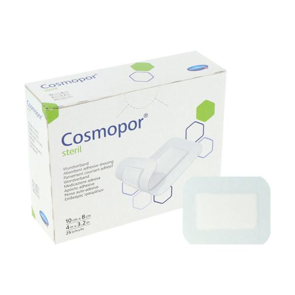 Cosmopor® steril, selbstklebender Wundverband