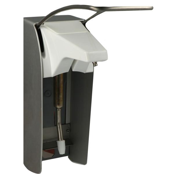 Desinfektionsmittelspender BODE Eurospender 1 plus aus robustem Metall