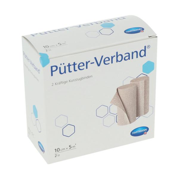 Paul Hartmann Pütter-Verband®