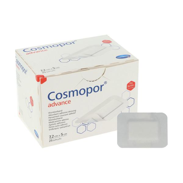 Paul Hartmann Cosmopor® Advance Post-OP-Verband, selbstklebend, steril