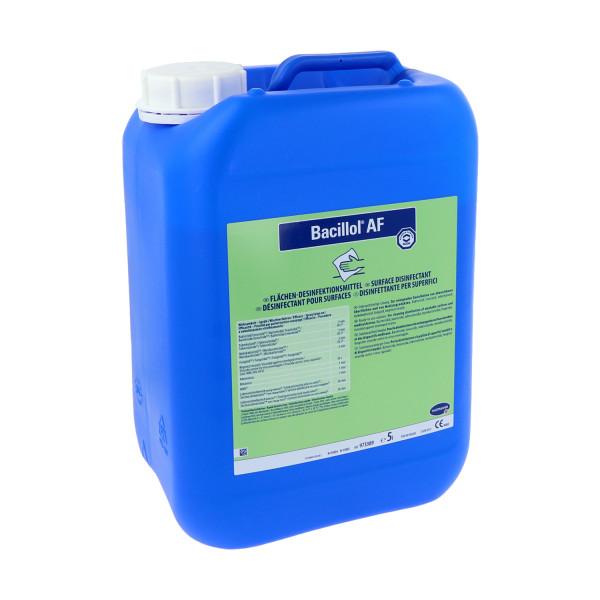 Bacillol® AF Lösung, Alkoholische Schnelldesinfektion