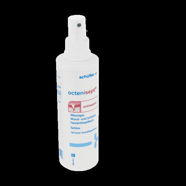 Schülke & Mayr octenisept® Wund- und Schleimhautantiseptikum