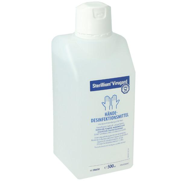 Sterillium® Virugard Händedesinfektionslösung