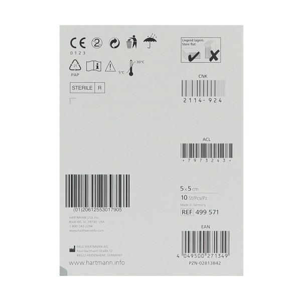 BD Micro-Fine Ultra, 0,25 x 8 mm, 100St