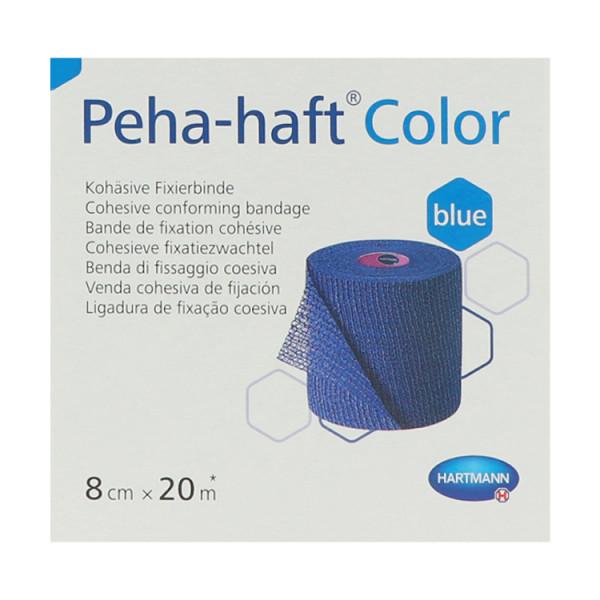 Peha-haft® Color farbige Fixierbinde
