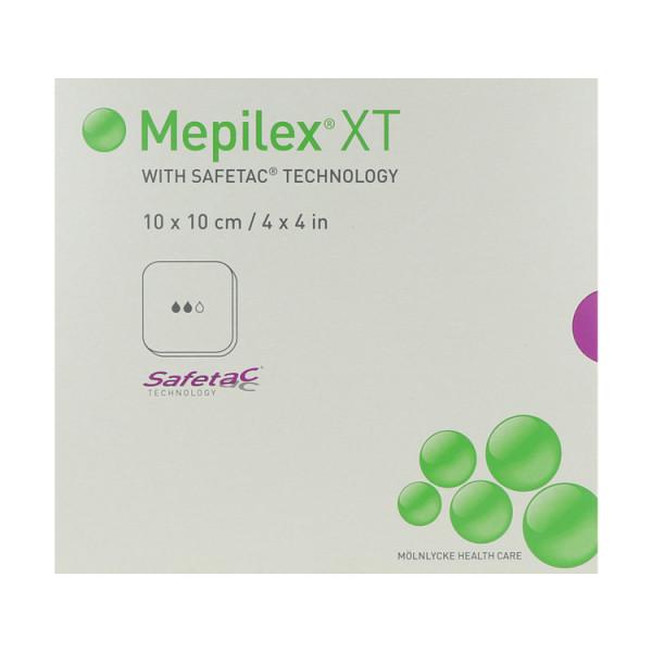 Mölnlycke Health Care Mepilex XT Schaumverband, steril, nicht haftend