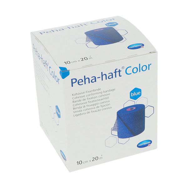 Paul Hartmann Peha-haft® Color farbige Fixierbinde