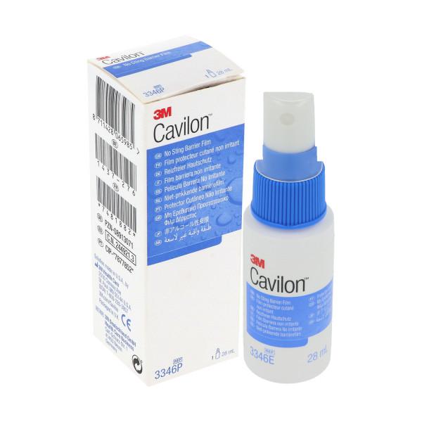 Cavilon reizfreies Hautschutz FK Spray, 3346P, 28 ml