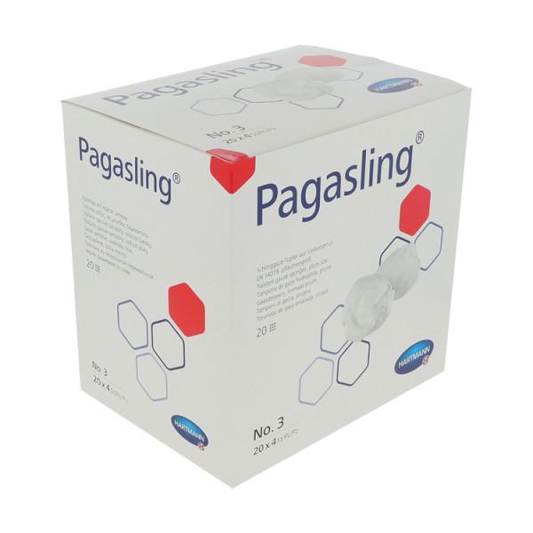 Paul Hartmann HydroTac® Pagasling Mulltupfer, steril