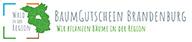 Baumgutschein Brandenburg