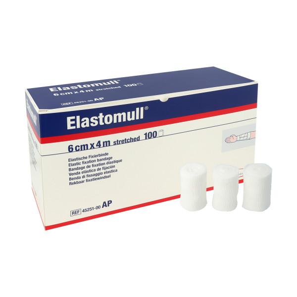 Elastomull® elastische Fixierbinden