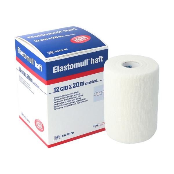 BSN Medical Elastomull® Haft Fixierbinde