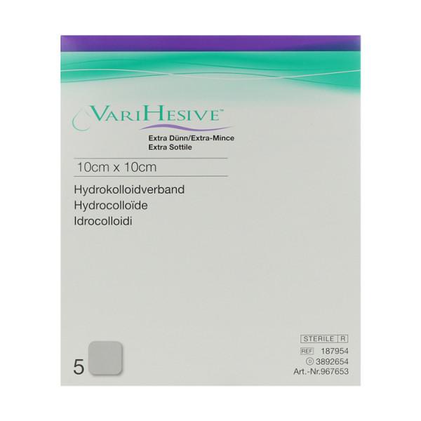 ConvaTec Varihesive® Extra dünn