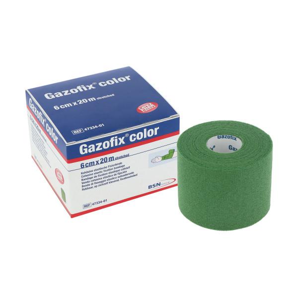 Gazofix® COLOR farbige Fixierbinde
