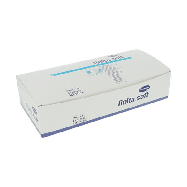 Rolta® soft Synthetik-Wattebinden