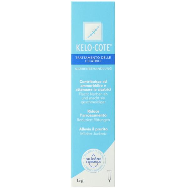 Alliance Pharmaceuticals Kelo-Cote Narbengel, mit und ohne UV-Schutz