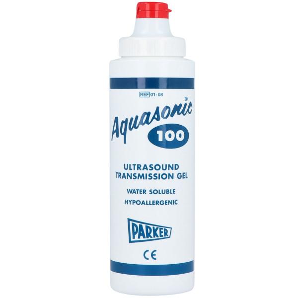 Aquasonic 100 Ultraschallkontaktgel