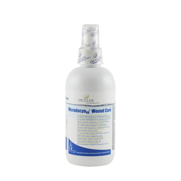 Microdacyn®60 liquidWundspüllösung/Wundbehandlungsflüssigkeit
